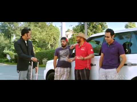 Lucky DI Unlucky Story 2013 Punjabi Full Movie