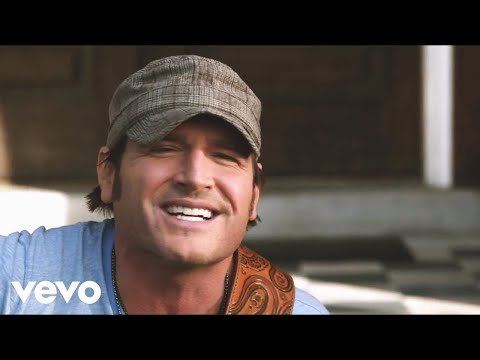 Jerrod Niemann - Lover, Lover Music Videos