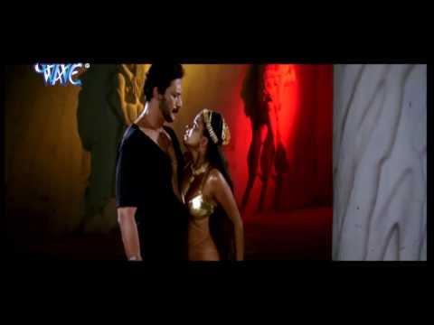 अनारकली की जवानी - Hottest Monalisa - Hot Uncut Scene - Hot Scene From Movie