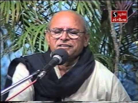 Bhikhudan Gadhvi - Chelaiya Nu Halardu - Lok Dayro 2013 - Part 1 video
