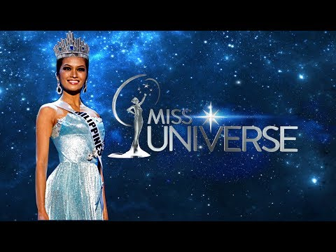 [INJUSTICE] Janine Tugonon- 1st Runner Up Miss Universe 2012 Full