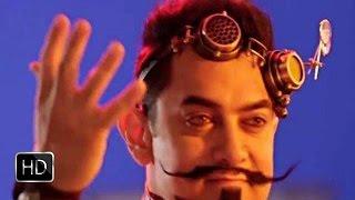Aamir Khan's Secret Superstar Movie First Look Teaser Trailer 2016