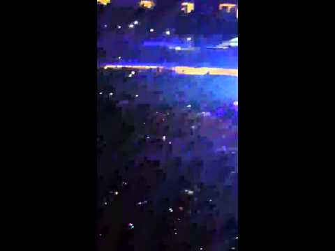 Beyonce and Jay Z Chicago