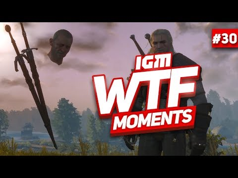 IGM WTF Moments #30