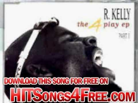 r kelly - Honey Love (Nobodys Home Mix) - The 4 Play (part I