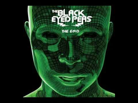 Black Eyed Peas - Party All The Time (Official Music) HQ