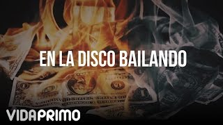 Ñejo - El Pico Y La Pala ft. Jamby [Lyric Video]