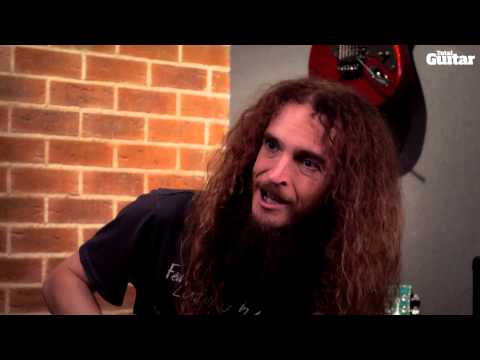 Guthrie Govan - The Players' Player Interview video