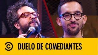 Ese Wey VS Pablo L. Morán | Duelo de Comediantes | Comedy Central LA