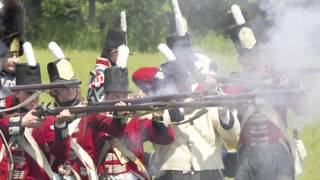 War of 1812 Celebrations