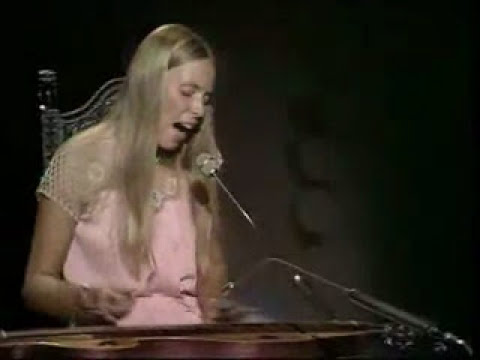Joni Mitchell is listed (or ranked) 23 on the list The Greatest Living Rock Songwriters