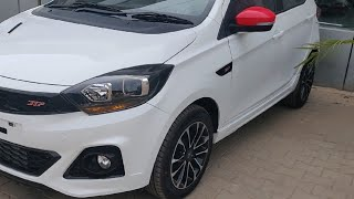 2019 Tata Tiago JTP - First Look !!