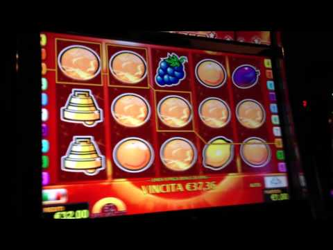 slot vlt power stars 3 stelle bonus