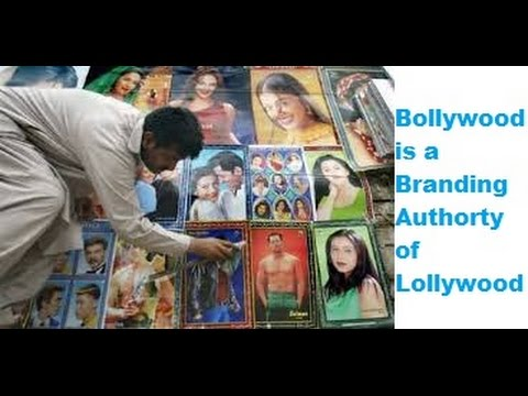 Indian Bollywood is a branding Authority of Pakistan Entertainment Industry