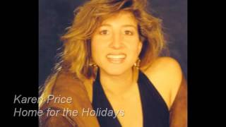 Karen Price Home for the Holidays