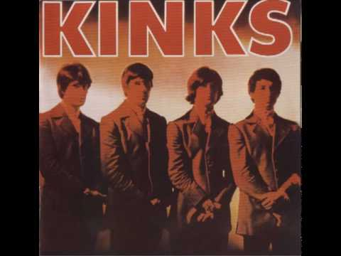 Kinks - Long Tall Shorty