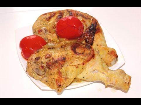Жареные куриные ножки в мультиварке Редмонд, как пожарить окорочка, приготовить курицу