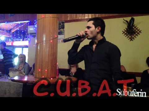 Qaz Rahoveci feat C.U.B.A.T- NKAJDE DEFIT 2012