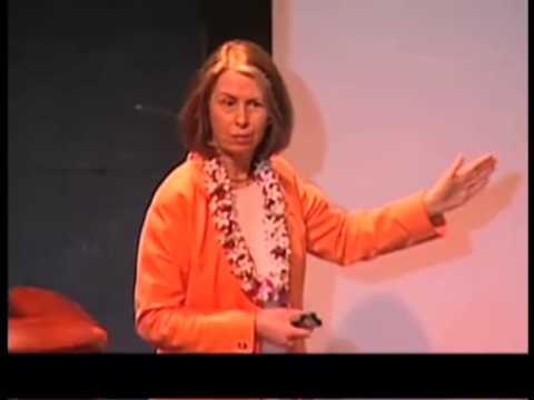 Christine Ervin: Green Building - An Exuberant World