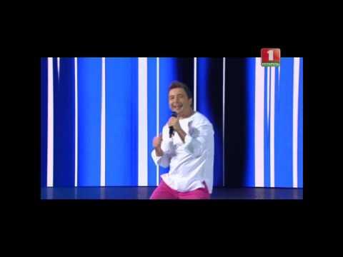 """""""Дрозды"""" - КЕДЫ, ПОЛУКЕДЫ (Славянский базар 2013)"""