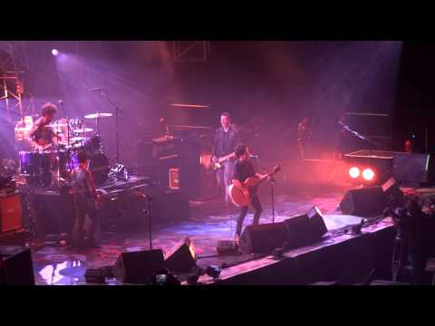 Stereophonics - Have A Nice Day Live At The O2 London, 28 Nov 2013