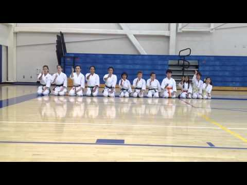 Manhattan Beach Traditional Karate - Don't Be Late for Class -