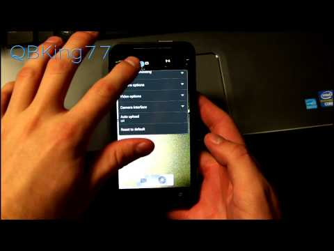 Official Android 4.1.1 JB Update on HTC EVO 4G LTE [REVIEW]