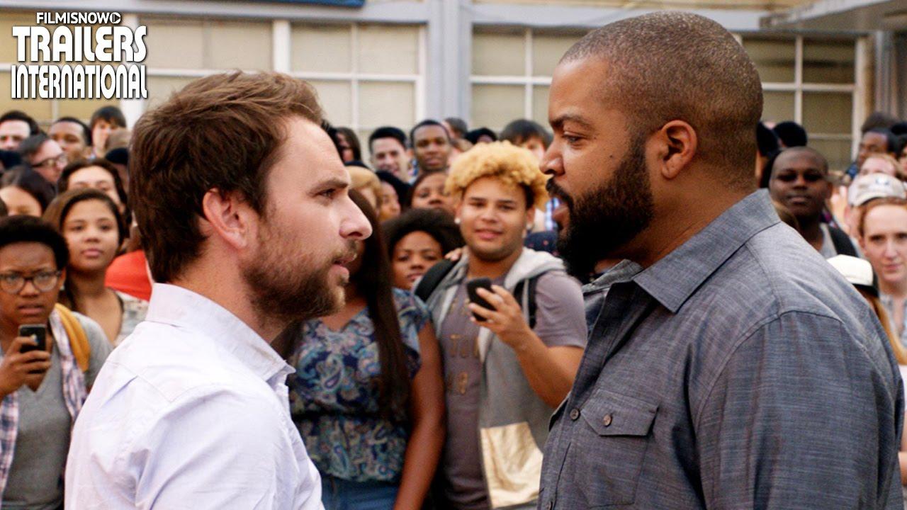 """Ice Cube e Charlie Day estrelam na nova comédia """"Te Pego Na Saída"""""""
