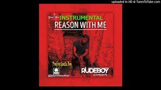 Rudeboy - Reason With Me (Instrumental)