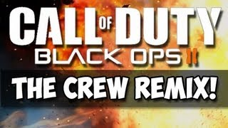 "The Crew Remix!  ""In a World of Derp!"""