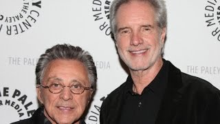 Frankie Valli & Bob Gaudio Four Seasons - Exclusive BBC Interview & Life Story - Jersey Boys