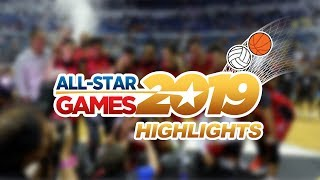 All-Star Games 2019 Highlights
