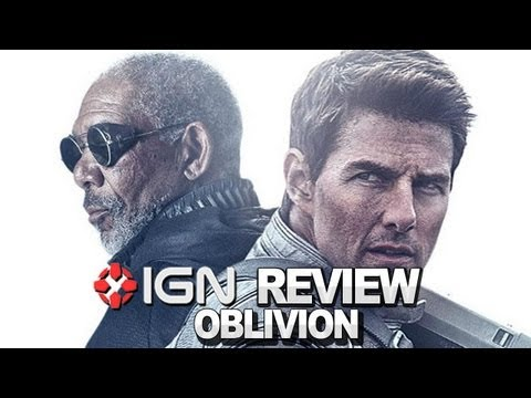 IGN Reviews - Oblivion Video Review