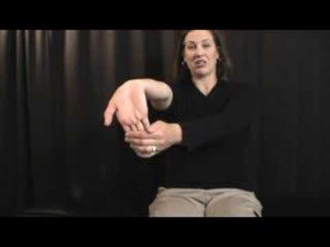 Elbow Pain Rehab Video - Golfers Elbow
