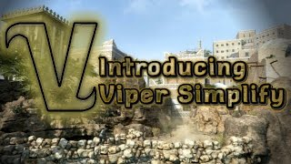 Introducing: Viper Simplify by Viper Exposure