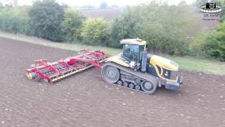 Cultivations & Drilling 2016