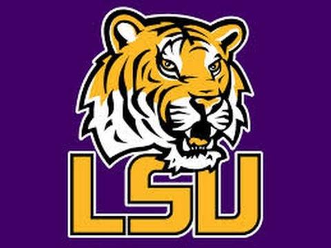 SEC Schedule Rankings - #4 LSU