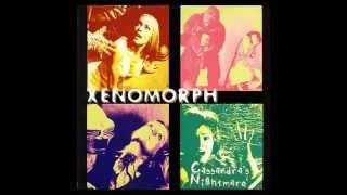 Xenomorph - Necroid Millenium