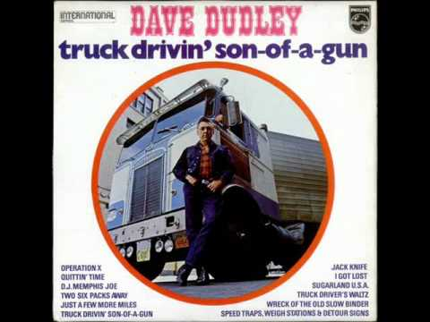 Dudley, Dave - Two Six Packs Away