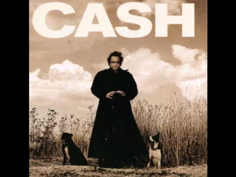 Johnny Cash - Like A Soldier