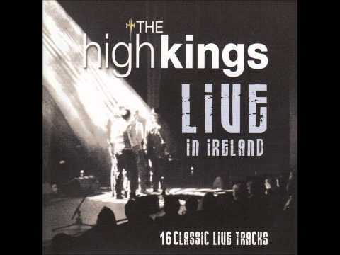 The High Kings - The Town I Loved So Well