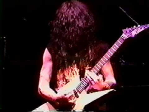 MORBID ANGEL: Invocation Of The... - Detroit, USA 11.07.1998