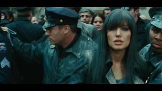 SALT 2nd Official FULL Movie Trailer in HD Angelina JOLIE  04/01/10