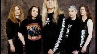 Watch Saxon Surviving Against The Odds video
