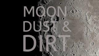 MOON, DUST AND DIRT: Lunar Samples