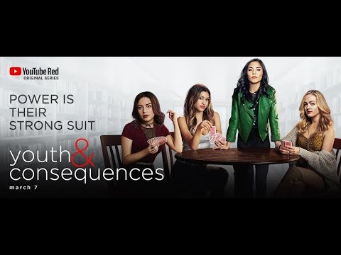 Interview with Kara Royster from YouTube Red's Youth & Consequences / Celebrity Life News