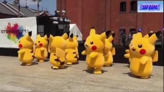 Cari Pokemon Faiha Vietsub
