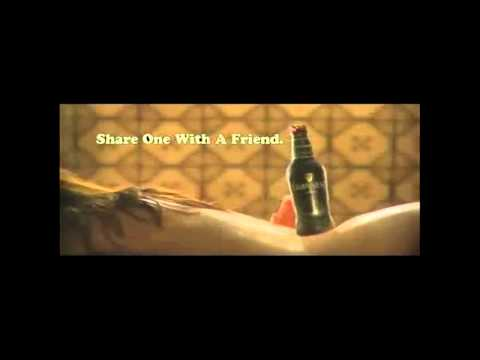 Sex in Alcohol Advertisement