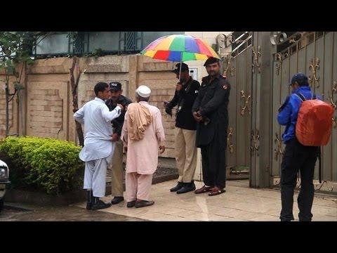 Court adjourns case against bin Laden doctor