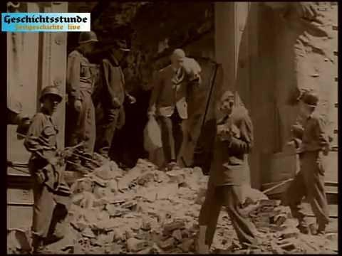 Köln 1945 (unkommentiert)